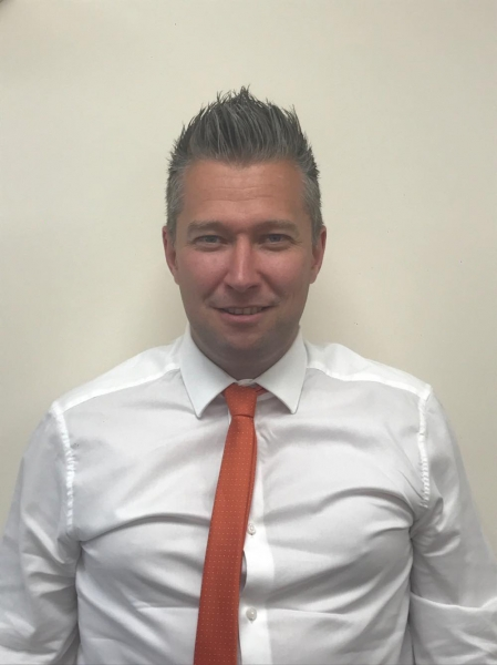 SSAIB Appoint Dougie Callander as New Manned Services Scheme Manager