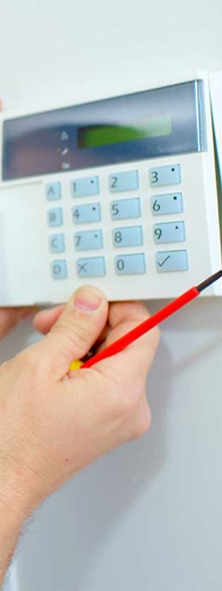 Risk Assessment and Grading of Intruder Alarm Systems
