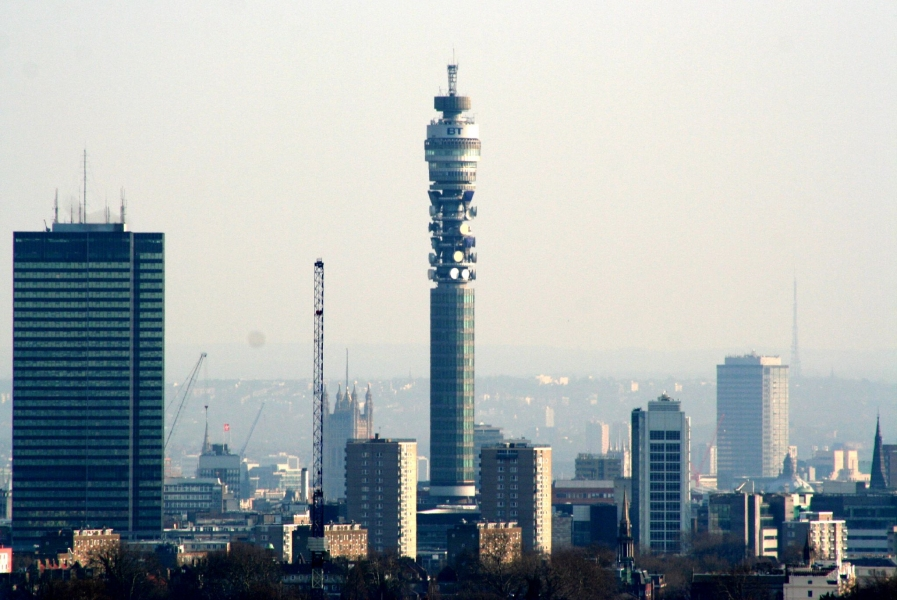 SSAIB's BT Tower Installer Forum