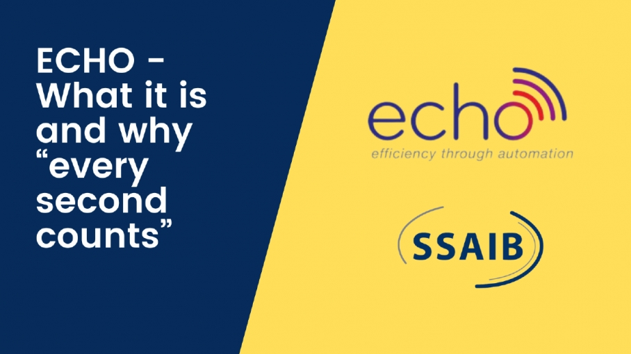 Essex Police and the Metropolitan Police Issue Notice for Registered Alarm Receiving Centres to be  ECHO-connected by October 2021