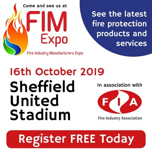SSAIB to Exhibit at FIM Expo 2019 in Sheffield