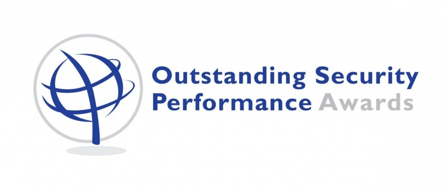 Nominations Open for UK Outstanding Security Performance Awards 2021