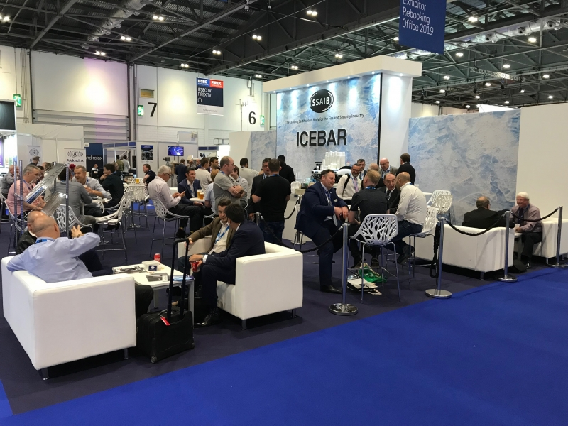SSAIB Hope to Build on IFSEC Success with Autumn Exhibitions