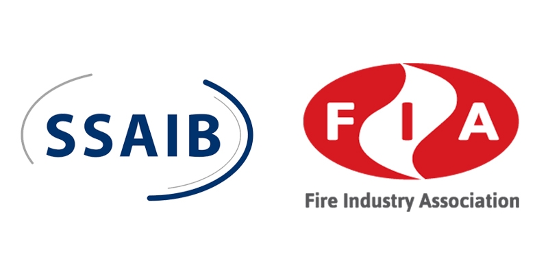 SSAIB and FIA Join Forces to Help Security Firms Gain Fire Certification