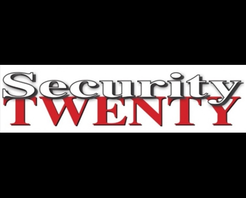Security Twenty19 Belfast